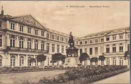 Bruxelles - Bibliothèque Royale - HP1674 - Monumenti, Edifici
