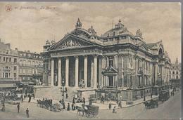 Bruxelles - La Bourse - HP1675 - Monumenti, Edifici