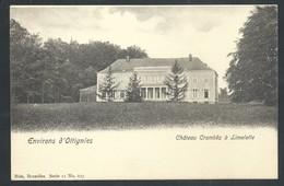 +++ CPA - Environs D' Ottignies - Château Crombez à LIMELETTE - Nels Série 11 N° 617  // - Ottignies-Louvain-la-Neuve