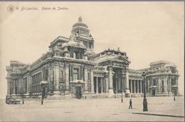 Bruxelles - Palais De Justice - HP1676 - Monumenti, Edifici
