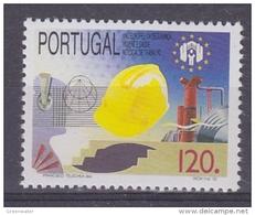Portugal 1992 European Health Year 1v ** Mnh (43235I) - European Ideas