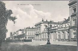 Bruxelles - Les Ministeres - HP1677 - Monumenti, Edifici