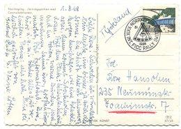 Sweden - Postcard - Carte Postale - Unclassified