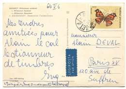 Hungary - Postcard - Carte Postale - Hungary