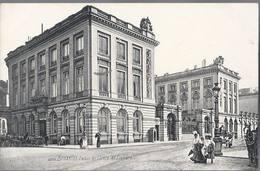 Bruxelles - Palais Du Comte De Flandre - HP1680 - Monumenti, Edifici