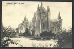 +++ CPA - Château De LAARNE - LAERNE - Côté Latéral   // - Laarne