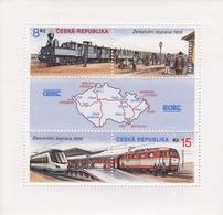 2000 (Czech Republic) Set Of 30 New Stamps MNH, 4 Minisheets - Tchéquie