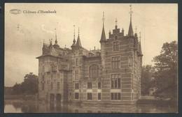 +++ CPA - Grimbergen - Château D' HUMBEEK - Kasteel   // - Grimbergen