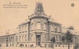 Vilvorde , Vilvoorde ,  École Gardienne Des Jeunes Filles ,bewaarschool Der Jonge Meijes ,(  Hermans ,n° 26 ) - Vilvoorde