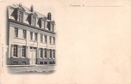 A Meslin Phot Anvers Coutrai KORTRIJK - Kortrijk