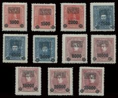 Ukraine Exile 1923 - Feldpost - Ukraine