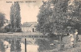 Le Petit Parc - Het Klein Park Coutrai KORTRIJK - Kortrijk