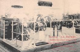 Moteur La Fourmi Auto Car Coutrai KORTRIJK - Kortrijk