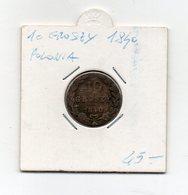 Polonia - 1840 - 10 Groszy - Vedi Foto - (MW2485) - Polonia