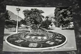 7202      MERANO, PASSEGGIATA - 1962 - Merano