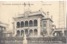Exposition Universelle De Bruxelles 1910 - Pavillon De L'Italie - HP1706 - Mostre Universali