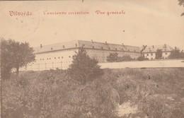 Vilvorde , Vilvoorde , L'ancienne Correction , Vue Générale  ( Prison Militaire ) Très RARE - Vilvoorde
