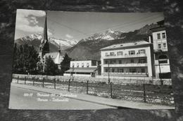 7205      MERANO, PARTICOLARE - 1964 - Merano