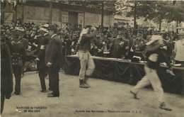#200619E - 75 MARCHE DE L'ARMEE 29 MAI 1904 - Galerie Des Machines - Toujours Correct - Francia
