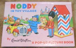 Noddy In Toy Village A Pop-Up Picture Book - Enfants