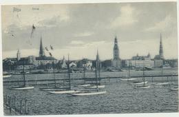 64-749 Latvija Lettland Latvia Riga - Letonia