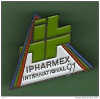 IPHARMEX INTERNATIONAL 91 *** 1019 - Médical