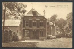 +++ CPA - Grimbergem- BEYGHEM - BEIGEM - Vieux Château - Oud Kasteel - Nels   // - Grimbergen