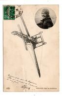 AVIATION . PÉGOUD DANS SES ÉVOLUTIONS - Réf. N°22736B - - Flieger