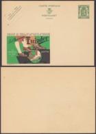 Publibel 261 - 35c - Thématique Chaussures (DD) DC3537 - Entiers Postaux
