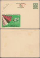 Publibel 262 - 35c - Thématique Cravates  (DD) DC3541 - Entiers Postaux