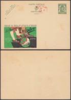 Publibel 261 - 35c - Thématique Chaussures  (DD) DC3542 - Publibels