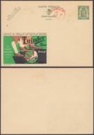 Publibel 261 - 35c - Thématique Chaussures (DD) DC3544 - Entiers Postaux