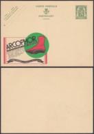 Publibel 270 - 35c - Thématique Semelles (DD) DC3545 - Ganzsachen