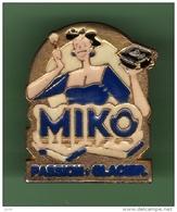MIKO *** PASSION GLACIER *** 1019 - Alimentation