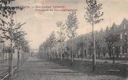 Volkspark En Vooruitgangstraat KORTRIJK Courtrai - Kortrijk