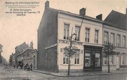 Boulangerie Mécanique St-Roch  KORTRIJK Courtrai - Kortrijk