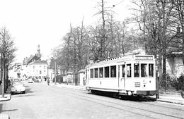 Tram SNCN KORTRIJK 1962 - Kortrijk