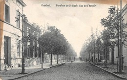 Paroisse De St-Roch Rue De L'Avenir KORTRIJK Courtrai - Kortrijk