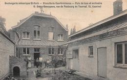 Boulangerie Mécanique St-Roch - Pain De Luxe Et Ordinaire KORTRIJK Courtrai - Kortrijk