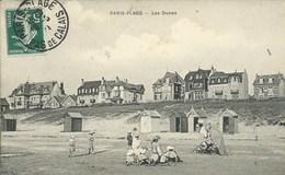 Le Touquet - Paris Plage - Les Dunes - Le Touquet