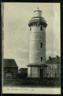 Ref 1309 - Early Postcard - Onival Lighthouse - France - Lighthouses