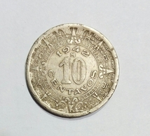 Messico / Mexico - 10 Centavos (1942) - Messico