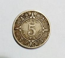 Messico / Mexico - 5 Centavos (1936) - Messico