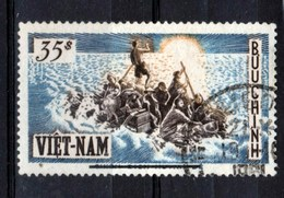 Viet Nam - Yvert 36 - Viêt-Nam