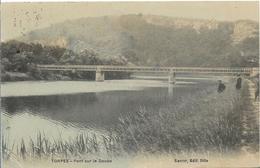 TORPES Pont Sur Le Doubs - France