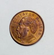 Messico / Mexico - 10 Centavos (1959) - Messico