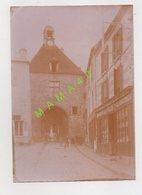 PHOTO ALBUMINE DE 1898 - 77 - TOURNAN - Orte