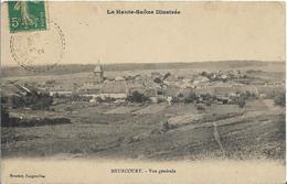 MEURCOURT Vue Générale - France