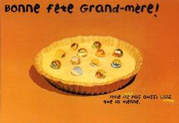 CPM - Bonne Fête Grand-Mère - Holidays & Celebrations