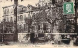 83 - Le Luc - Les Ecoles - Le Luc